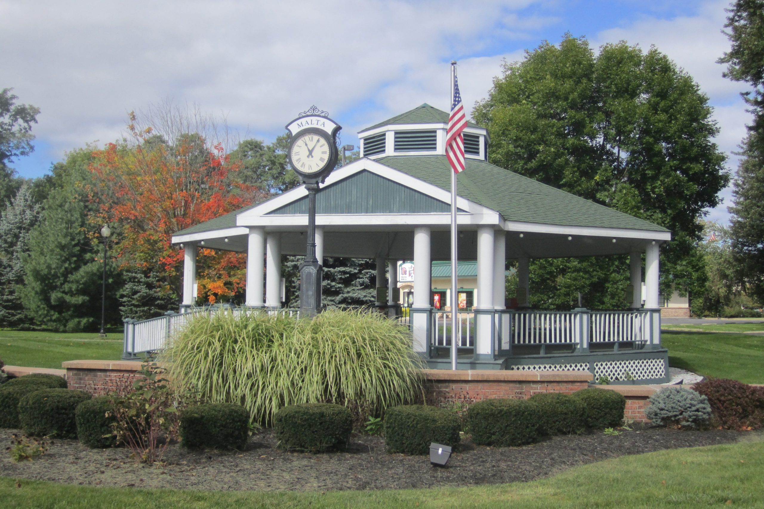 Photo of Pavilion in Malta NY